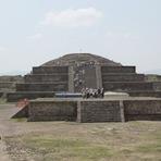 Arqueólogos descobrem tesouros inéditos no México