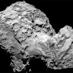 """Espaço - Sonda Rosetta ouve cometa """"cantar""""?"""