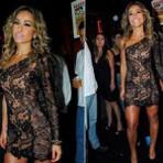 Lindos modelos de vestidos pretos curtos