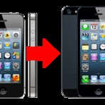 Como transferir o conteúdo de um iPhone antigo para o iPhone 5s
