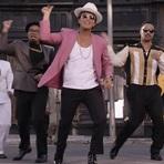 Assista: Uptown Funk, de Mark Ronson e Bruno Mars, chega ao topo das paradas britânicas