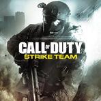 Jogos Android - Call of Duty: Strike Team 1.0.30.40254 - APK+DATA