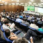 Ministra apresenta balanço das ações ambientais | RMA 78