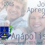 Vagas - JOVEM APRENDIZ 2015 ANÁPOLIS- INSCRIÇÕES