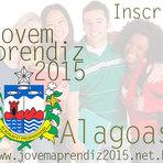 Vagas -  JOVEM APRENDIZ 2015 ALAGOAS – INSCRIÇÕES