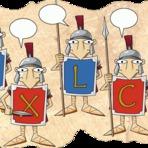 Cálculo mental - Subtraindo números romanos.