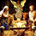Sinal dos Tempos: O Menino Jesus foi expulso dos presépios de Natal no Reino Unido