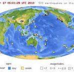 Internacional - Terremotos - earthquakes