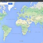 Internet - Google Maps irá medir distâncias em mapas