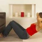 Saúde - Soluções simples para fazer exercícios em casa