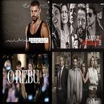 """""""Amores Roubados"""", """"O Caçador"""", """"O Rebu"""" e """"Dupla Identidade"""" enriqueceram a faixa das 23h da Globo"""