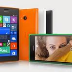 Nokia anuncia novo Selfie-phone: Lumia 735 confira as configurações