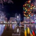 Curiosidades - 7 cidades lindamente iluminadas para o natal de 2014