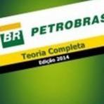 Apostila edital 2014  Petrobras Profissional Júnior Vendas a Rede Automotiva