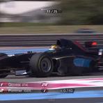 Esportes - Auto GP: Rodada 2 em Paul Ricard