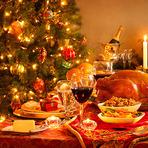 Natal, Fim de Ano e Festas em Geral: Como Controlar Danos, Manter Massa Magra e Conseguir Emagrecer Enquanto Aproveita
