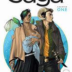 Brian K. Vaughan diz que seria emocionante ver uma adaptação de Saga para os games