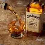 Jack Daniel's Tennesse Honey - Whisky com mel