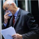Suplicy chora ao se despedir do senado. Leia a íntegra do discurso de despedida