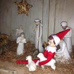 Religião - Símbolos que empobrecem o Natal