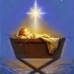 Religião - Luzes do Natal