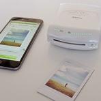 Fujifilm Instax, imprimir diretamente do seu bolso móvel!