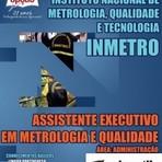 [Apostila Digital] INMETRO 2015 - Assistente Executivo: Área Administração