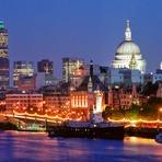 Turismo - Londres - Reino Unido