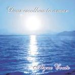 """Música - Participe do Sorteio do CD """"Deus Escolheu Te Amar"""", de Alyne Couto"""