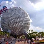 Turismo -  Conexão Disney - Epcot