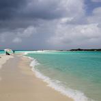 Turismo - 9 praias do Caribe onde o mar parece uma piscina infinita