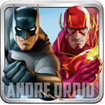 Downloads Legais - Batman & The Flash: Hero Run V2.0.3 Mod Apk