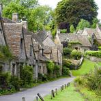 Turismo - 5 aldeias medievais que poderiam se passar por uma aldeia Hobbit
