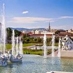 Turismo - Viena - Europa Travel