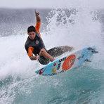Ao vivo - Gabriel Medina pode se tornar o primeiro brasileiro campeão mundial do Surf