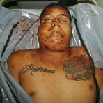 Auxiliar de pedreiro morre asassinado em um churrasquinho por trás da igreja do bairro São Francisco.