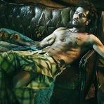 Curiosidades - Bruno Gagliasso posa para revista masculina L'Officiel Hommes Brasil