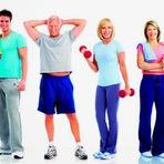 Esportes - Esportes que previnem o glaucoma