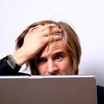 Internet - 12 Coisas irritantes em Sites e Blogs