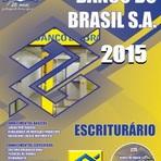 Concursos Públicos - Apostila Concurso BB Escriturário 2015 | Banco do Brasil