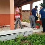 Policia: Andarilho é morto a pauladas as margens da BA 290