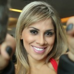 Celebridades: Vanessa Mesquita diz Vou estar turbinada no Carnaval