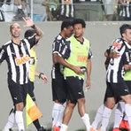 Atlético Mineiro se irrita com possível saída de Tardelli e pede mais dinheiro na negociação.