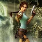 Bundle com jogos clássicos de Tomb Raider disponível para iOS