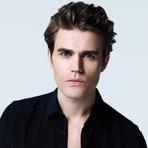 "Paul Wesley, da Série ""The Vampire Diaries"", está no Brasil"