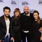 """Entretenimento - """"Dupla Identidade"""" foi uma excelente série de Glória Perez e destacou o talento de Bruno Gagliasso"""