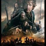 O Hobbit: A Batalha dos Cinco Exércitos - Dublado