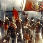 Se Liga Nessa! - Confiram O Novo Trailer de Final Fantasy Type 0 HD