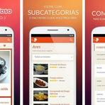 Culinária - Aplicativo de Receitas - Tudo Gostoso