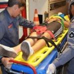 Menor fere 5 pessoas com facadas em 'ataque de fúria' e é morto pela PM